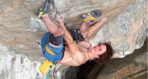 Bonne progression d'Adam Ondra dans son « Project Hard » en 9c !