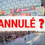 Coup de gueule de Jorg Verhoeven: «les Championnats d'Europe de bloc ne devraient pas avoir lieu !»