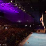 Huit français participeront aux Jeux Mondiaux cette semaine !