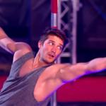 Thomas Ballet remporte la grande finale de Ninja Warrior !