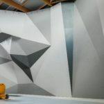 Le nouveau mur de Toulouse arrive bientôt et ça promet…!