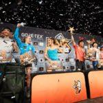 Adidas Rockstars 2017: des finales spectaculaires !