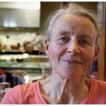 Interview de Christine Gambert, première femme à enchaîner 7c+ et 8a dans les années 80