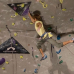 Alex Megos dépasse Adam Ondra et atteint le plus haut point de « The Project », la voie la plus dure du Monde !