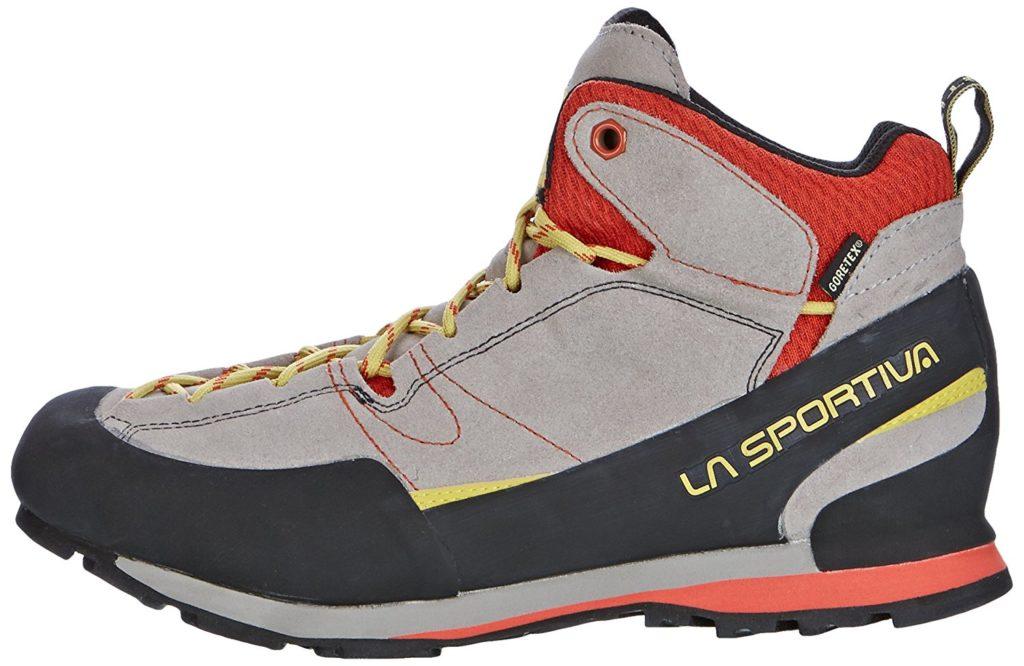 Chaussure d'approche d'escalade Boulder X MID La Sportiva