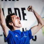 Phénoménal ! Romain Desgranges remporte le titre mondial 2017 !