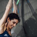 Coupe du Monde de Moscou 2018: Fanny Gibert est en feu !