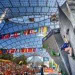 L'escalade olympique en quelques mots