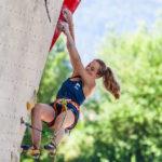 10 jeunes français en finale de la Coupe d'Europe de difficulté de Bruneck
