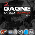 Jeu concours: Gagne ta box Mammut