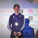 Romain Desgranges en argent à Villars, Manon Hily au pied du podium !