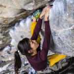 Katherine Choong s'envole dans «Nordic Plumber», 60m de 8c