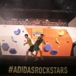 Adidas Rockstars: cerise sur le gâteau pour Jernej Kruder et Miho Nonaka !