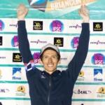 Bilan de saison: Romain Desgranges, médaillé de bronze au classement général 2018