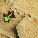 Adam Ondra échoue dans l'ascension à vue du Salathé Wall sur El Cap…
