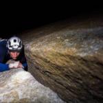 En solo encordé, Pete Whittaker enchaîne le Half Dome et El Cap en moins de 24h !