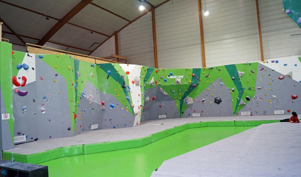 Salle D Escalade Climb Up Aubagne Sae A Aubagne Type Voie Bloc