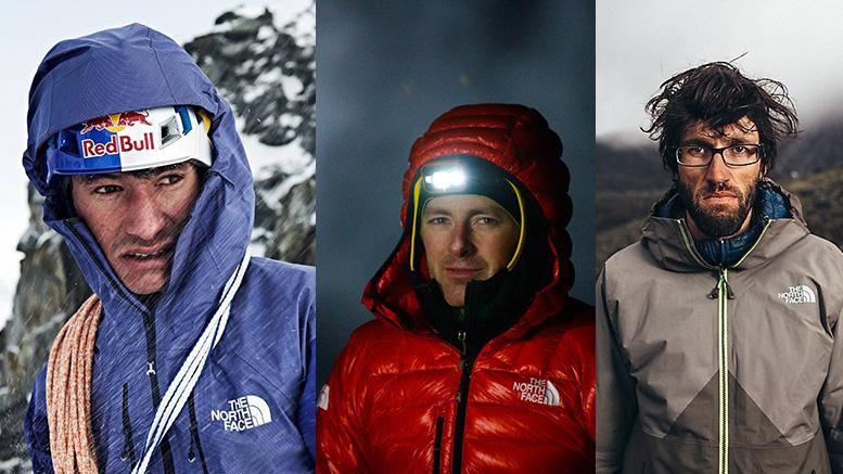 David Lama et deux autres grands alpinistes portés disparus dans une