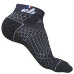 Silver Socks -