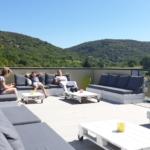 Etablissement Les Terrasses du Roc -
