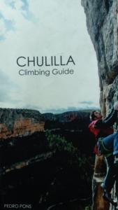 Topo falaise - Chulilla climbing guide -